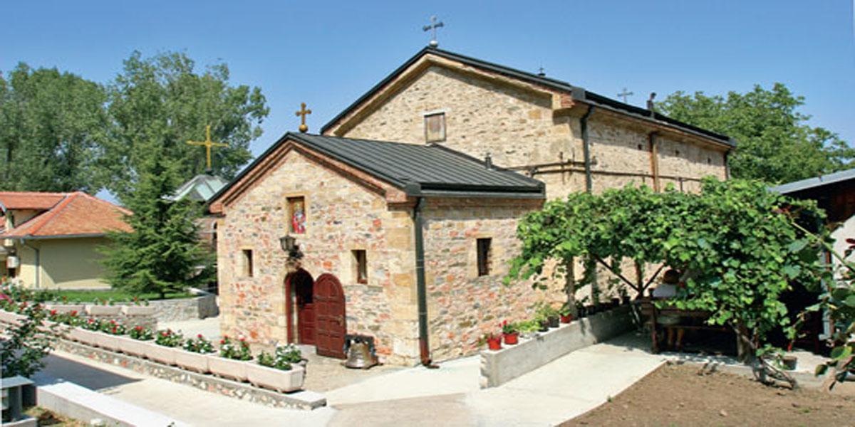 Manastir Rukumija