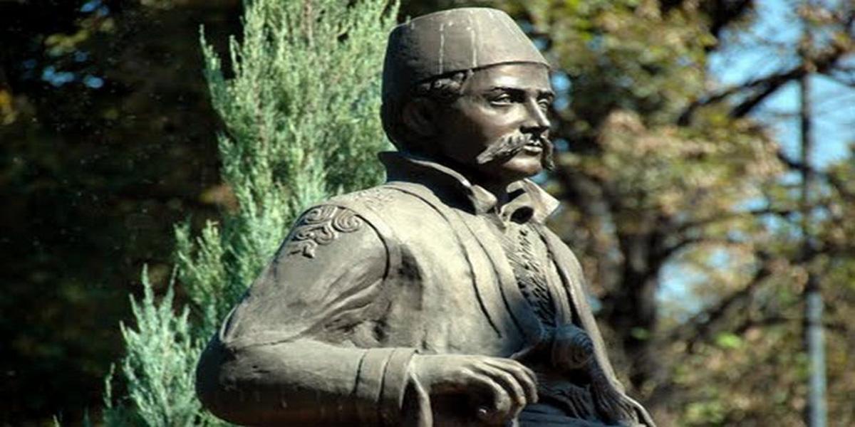 Spomenik Petra Dobrnjca Pozarevac