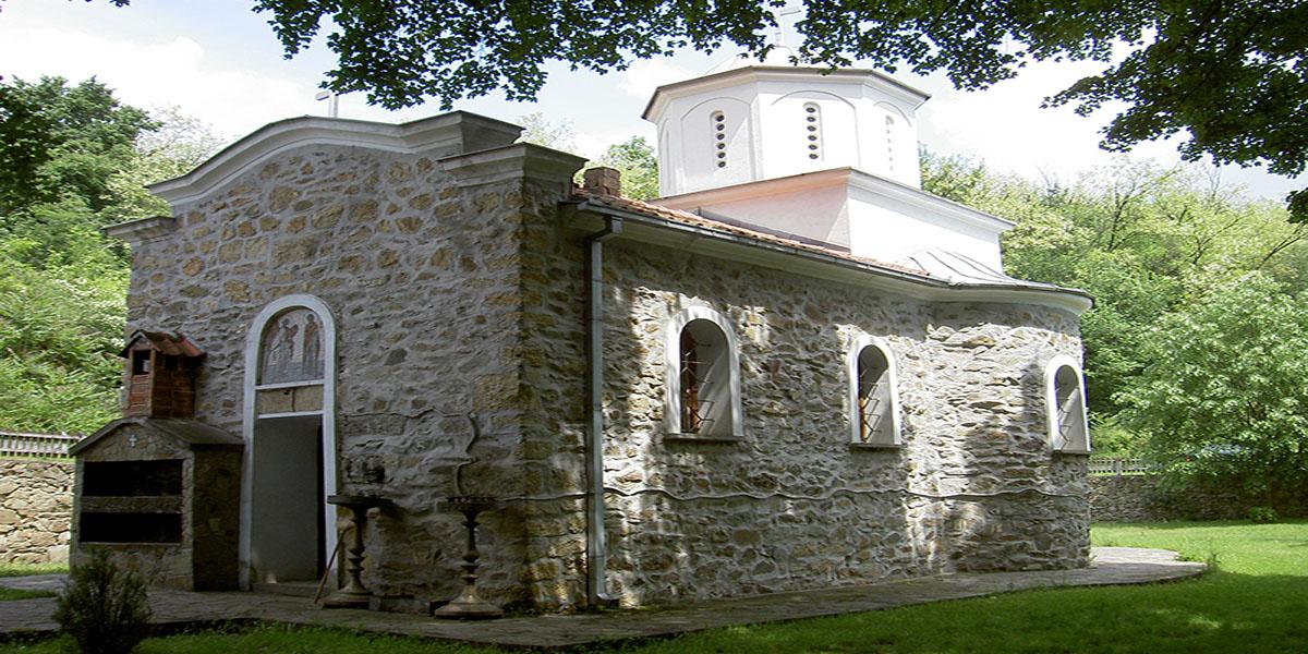Manastir Bradaca