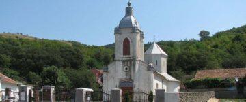 manastir bajzas