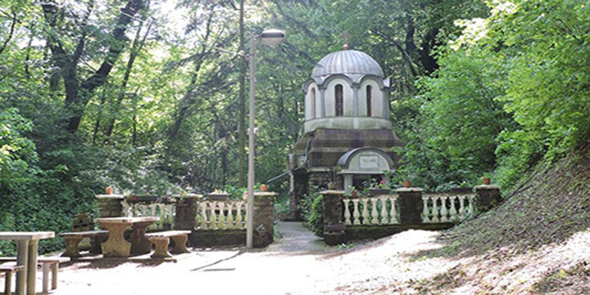 Manastir Sestroljin